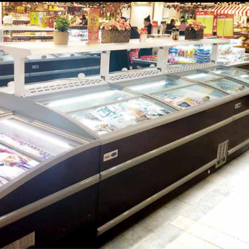 组合式冷柜 ICFII