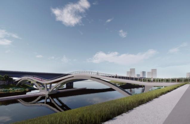 為市場和榮譽而戰 一 南寧津頭橋項目