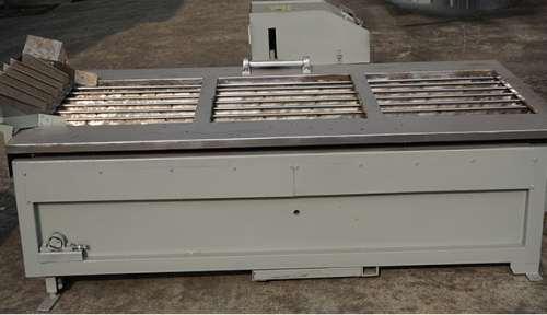 宁波茶业机械设备的维护要点