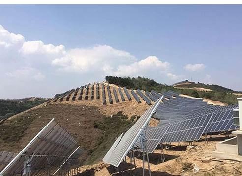 关于水电工程承包的一些要点