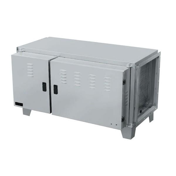 HD-YJ-A型静电光解油烟净化器
