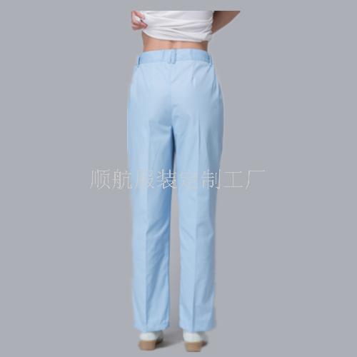 海南护士裤