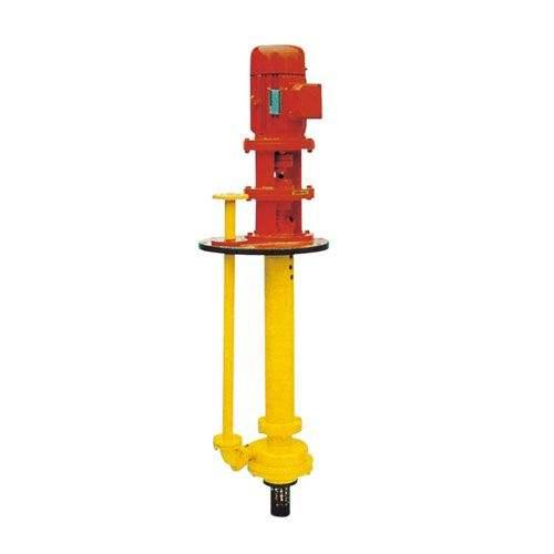 离心泵和轴流泵的区别?
