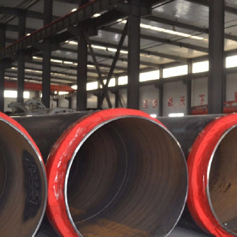 内蒙古伟之杰节能装备有限公司分享预制聚氨酯保温管有着非常好的流通性