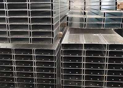 C型钢可保护环境的体现