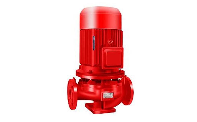 消防泵的启动方式有几种你知道吗