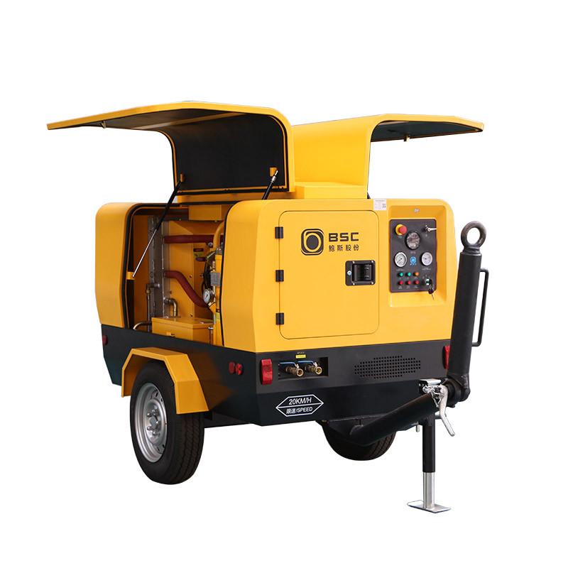 两级压缩空压机余热回收的必要性
