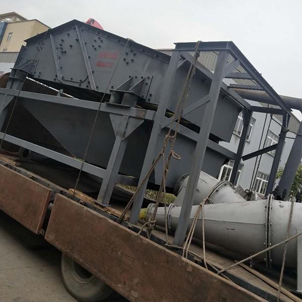尾沙回收机销售
