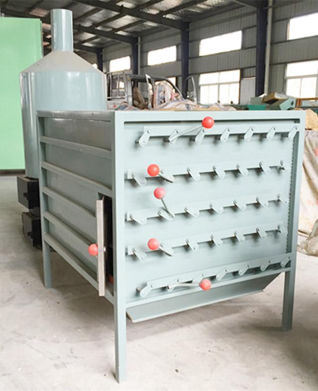 宁波6CHS-3茶叶烘干机