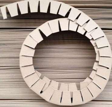 如何提高纸护角的防潮性能