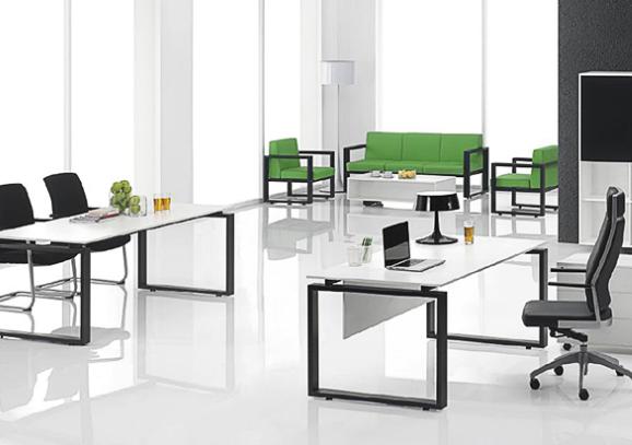 定制办公家具有什么优势?