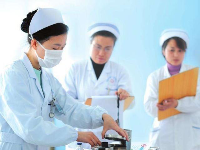 春季高考医学类培训