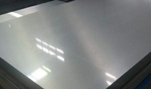 西安不锈钢板材料抗拉强度及易切削性影响