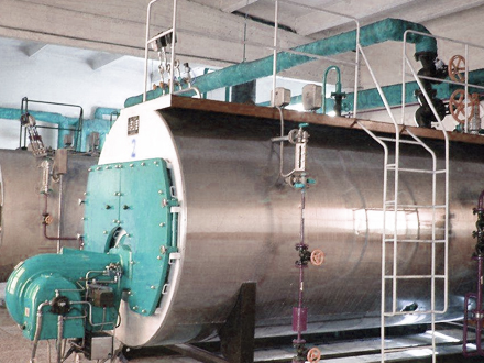 蒸汽锅炉选择什么型号规格的比较好?