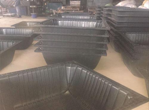 北京密肋楼盖塑料模壳加工厂技术雄厚