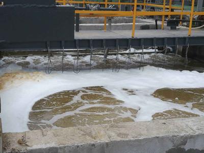 福州废水检测