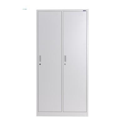 二门更衣柜