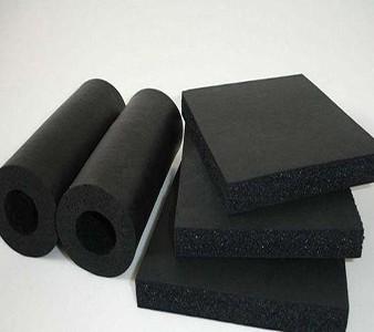橡塑海绵保温系列
