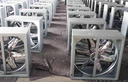 合理运用养殖风机通过对养殖行业的优势体现在哪些方面