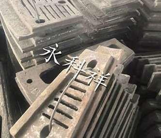 机器学习解决磨机衬板监控问题