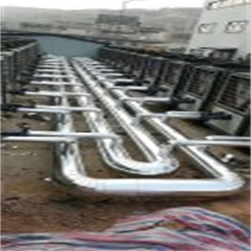 空气能采暖热水工程中所使用的管道需要做保温隔离吗