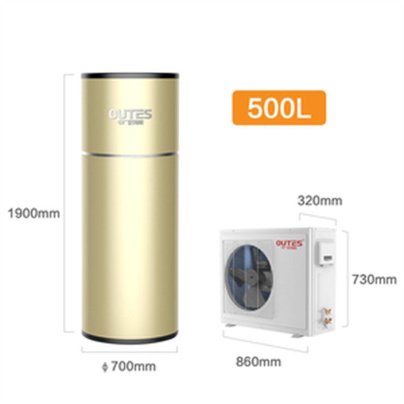 为什么冷热两用的空气能越来越倍受用户青睐