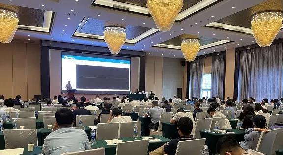 万华建筑科技应邀出席2021年全国建筑钢结构行业大会