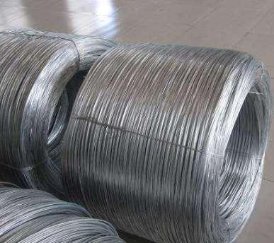 镀锌钢的高耐用程度表现