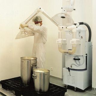 造纸和纺织品生产行业清洁方案