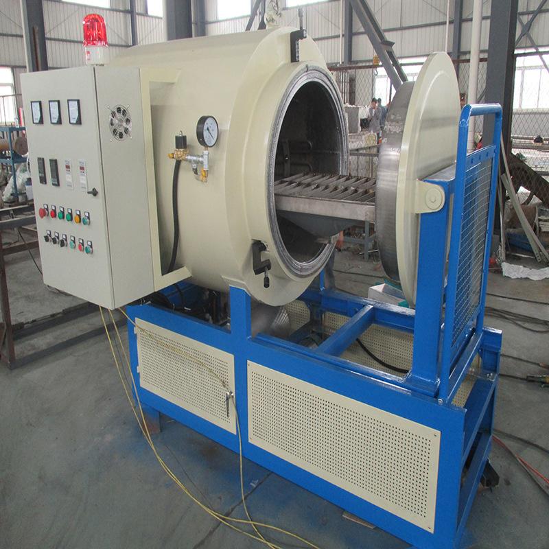 电加热导热油炉生产