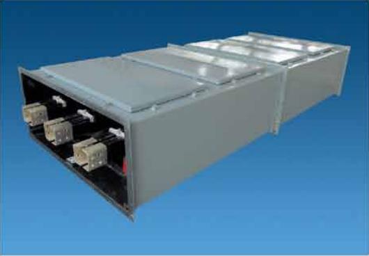 XBGFM高压共箱式封闭母线槽