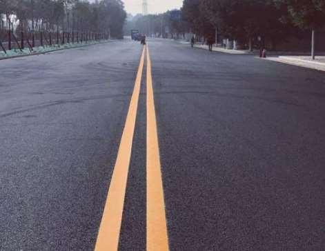 道路划线的作用是什么