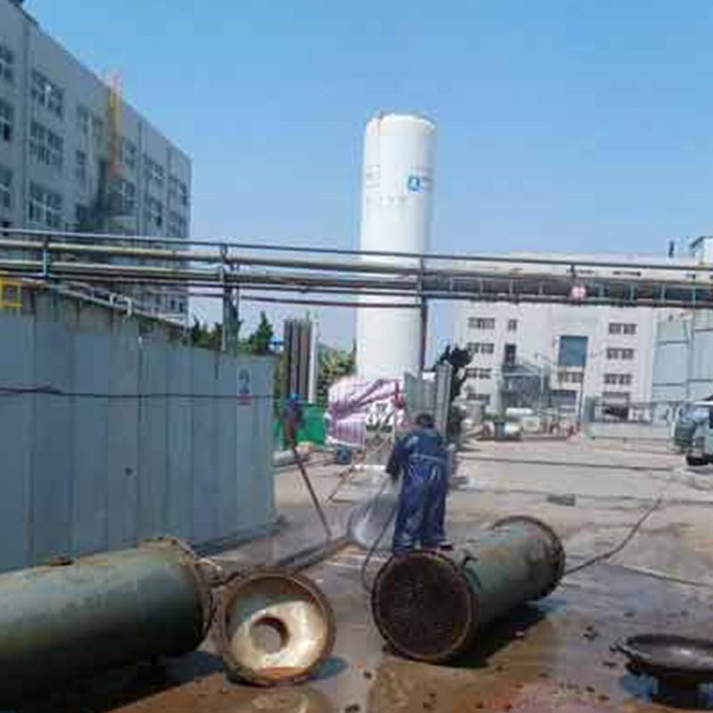 青岛星空净化-工业设备清洗