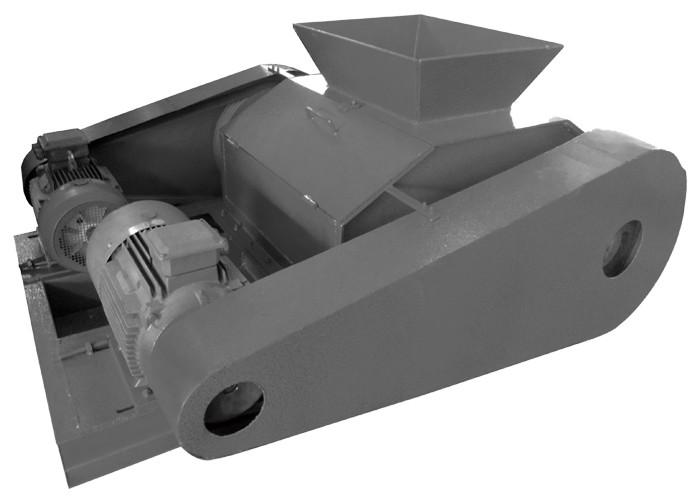 2PG系列双齿辊破碎机