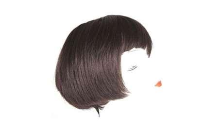 头发很少做手织发好看吗
