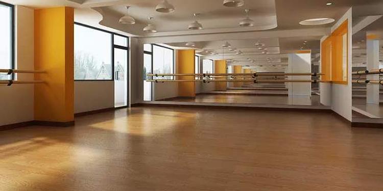 塑胶地板如何简单又高效的清理