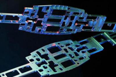 防范应力开裂尼龙6改性选择高端牌号
