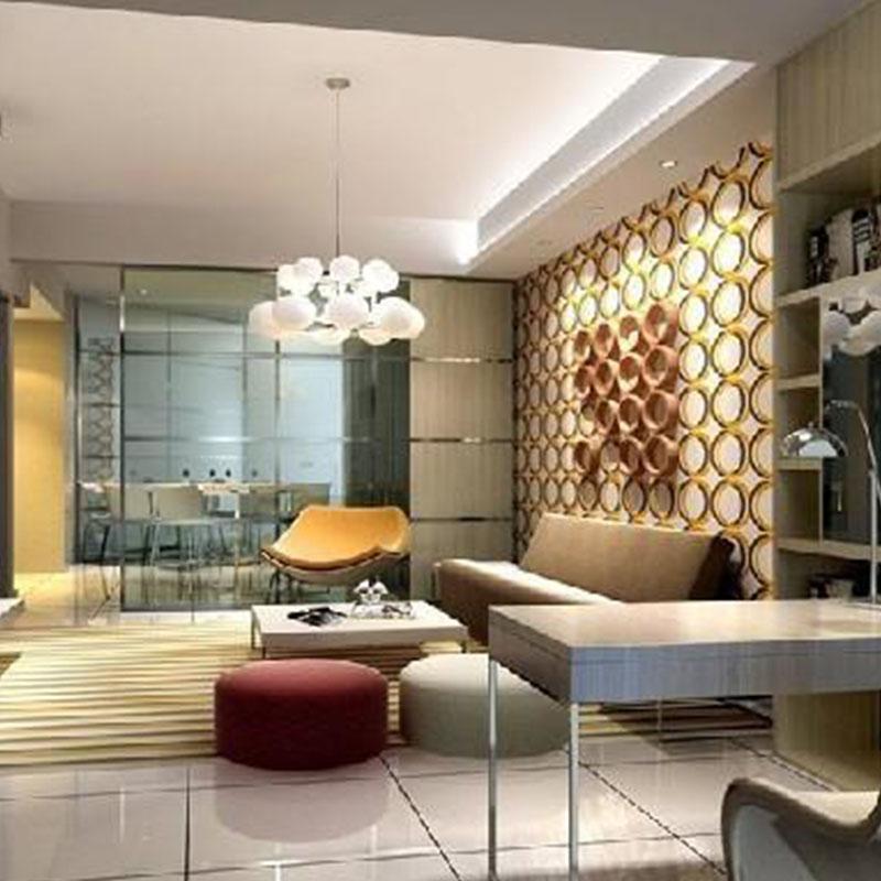 欧式简约装修风格介绍,局部装修和阳台装修设计的注意事项