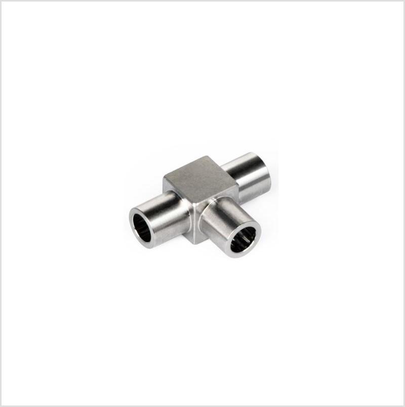 微型焊接接头MUT