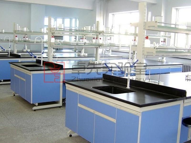 清洁实验室建设关键