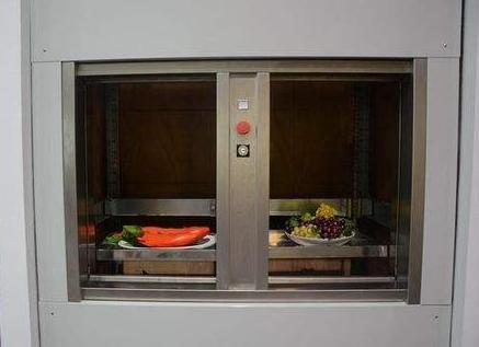 传菜电梯有哪几种类型?