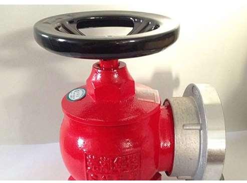 室内外消火栓位置的设置