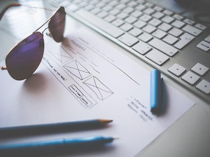 网站该如何策划:网站策划与流程