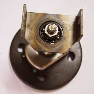 加工精度高的金属冲压加工设备利用