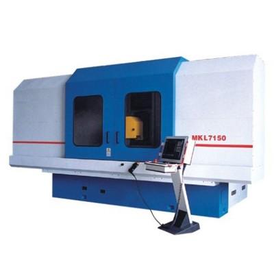 数控平面磨床MKL7150