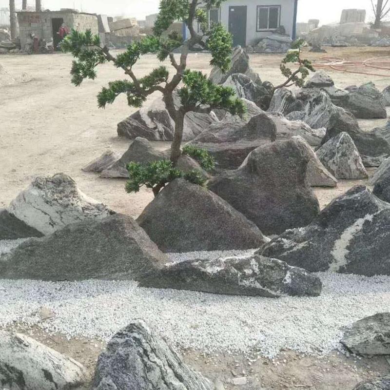 景观石工程