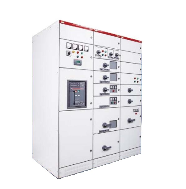 MDmax-ST低压柜