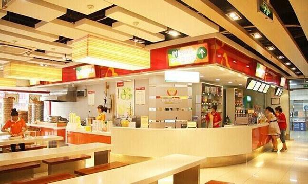 通用事业部成功客户案例(餐饮)——八仟客快餐