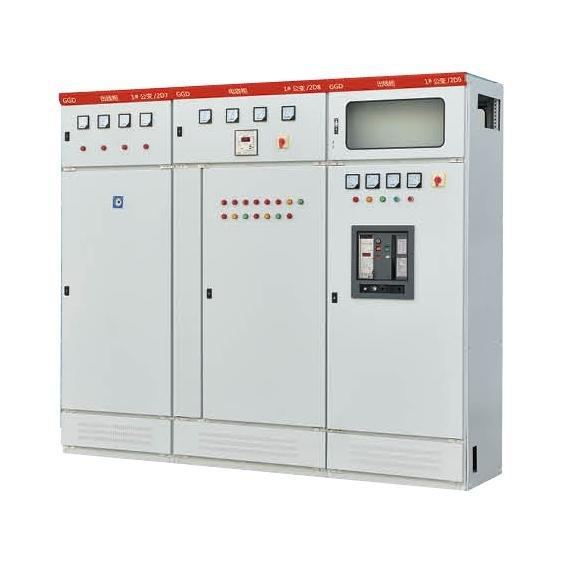 GGD成套配电柜销售