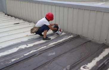 做屋面防水的工作技术很重要